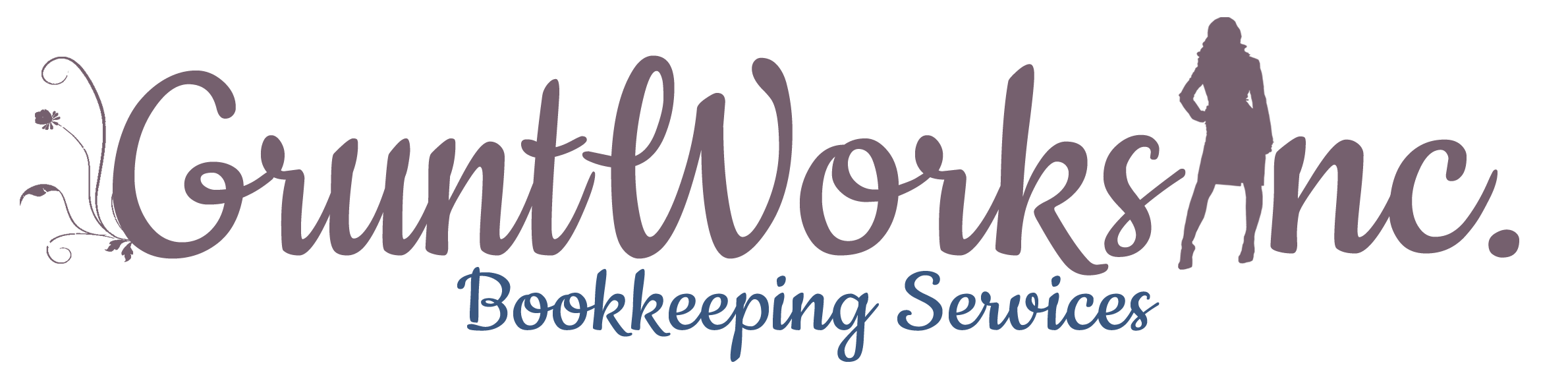 GruntWorks Inc. Bookkeeping Services