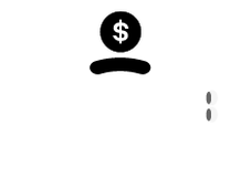 GruntWorks Inc bookkeeping piggy bank