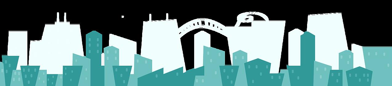 GruntWorks Inc bookkeeping skyline